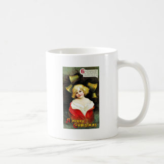 Good Old Christmas Mug