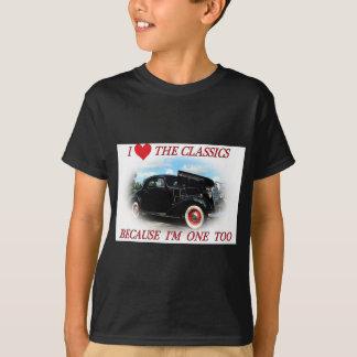 Good old Days T-Shirt