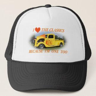 Good old Days Trucker Hat