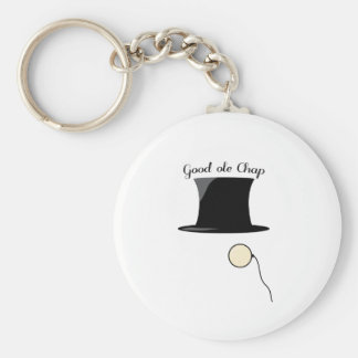 Good ole Chap Keychains