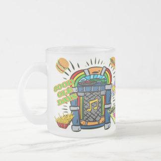 Good Ole' Days Mug Gift