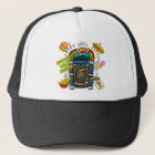 Good Ole Days T-shirts and Gifts Trucker Hat