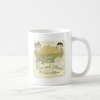 Good Ole Mac and Cheese Coffee Mug