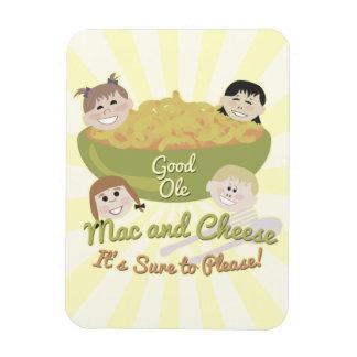 Good Ole Mac and Cheese Mega magnet