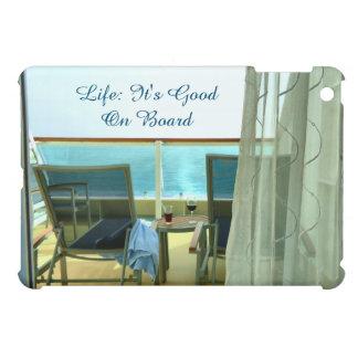 Good On Board H iPad Mini Case