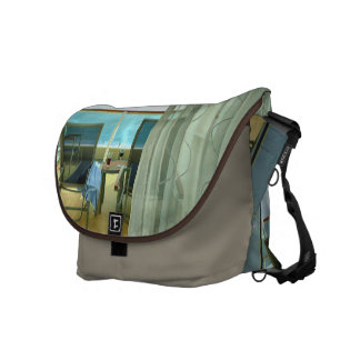 Good On Board large Courier Bags