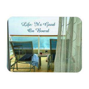 Good On Board Magnet