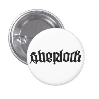 good or bad pinback button