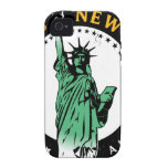Good Plans for a voyage to New York Case For The iPhone 4