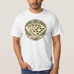 Good Poker Hand  t-shirt