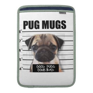 good pugs gone bad sleeves for MacBook air