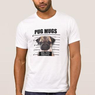 good pugs gone bad t shirts