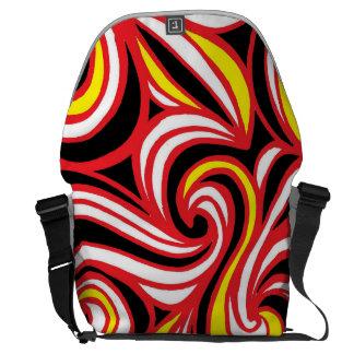 Good Reliable Spiritual Frank Messenger Bag