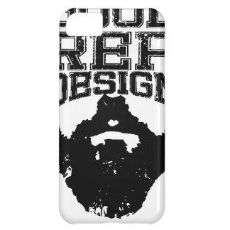 Good Rep Beard iPhone 5C Cover