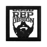 Good Rep Beard Gift Boxes