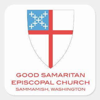 Good Sam Episcopal Church Sammamish Stickers