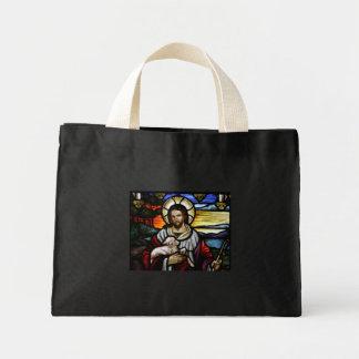 Good Shephard Tote Bag