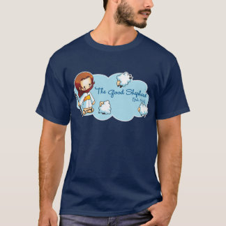 Good Shepherd Unisex shirt (more styles...)