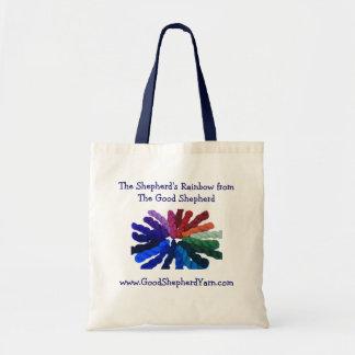 Good Shepherd Yarn Tote Bag