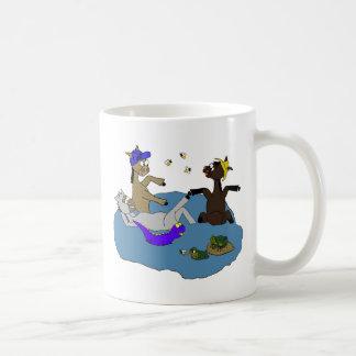 Good Sonoran Samaritan Cool Off Coffee Mug