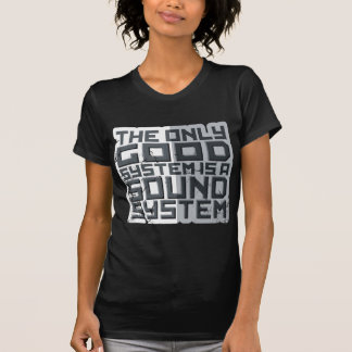good_sound_dd_used.png T-Shirt