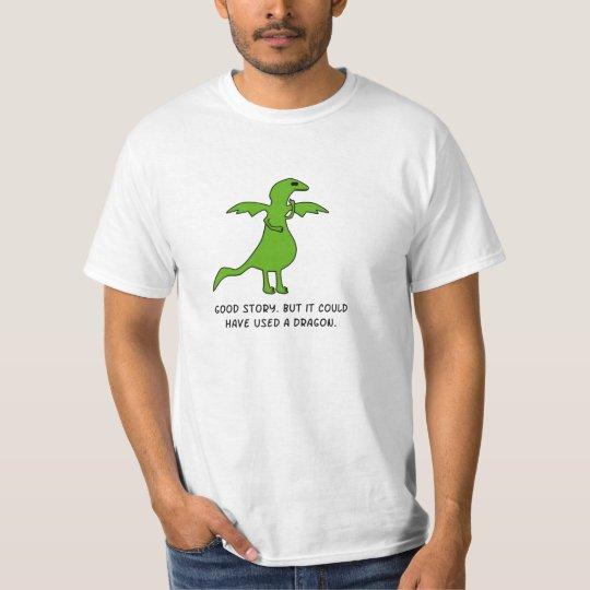 good story dragon T-Shirt