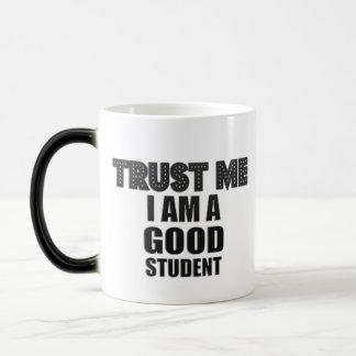 Good Students Magic Mug