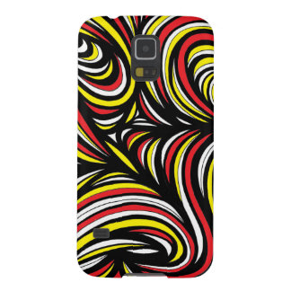 Good Surprising Acclaimed Determined Galaxy S5 Cover