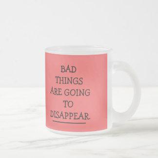 Good Things/Bad Things Mug