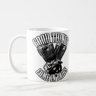 Good Things Mug