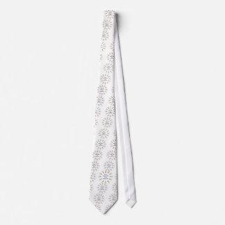 Good Time Badminton Neck Tie