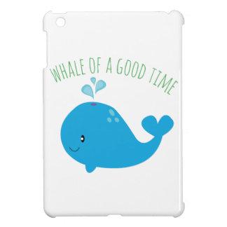 Good Time iPad Mini Case