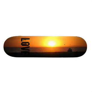 Good Times 277, LOVE Skate Decks