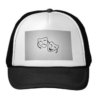 Good Times Bad Times Mesh Hat