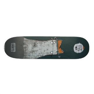 Good Times Skateboard Deck