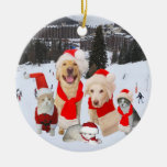 Good Times Together Ornament