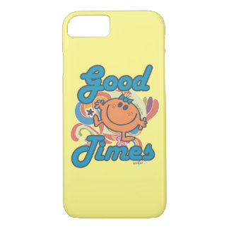 Good Times With Little Miss Fun iPhone 8/7 Case