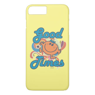 Good Times With Little Miss Fun iPhone 8 Plus/7 Plus Case