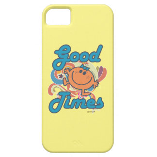 Good Times With Little Miss Fun iPhone SE/5/5s Case