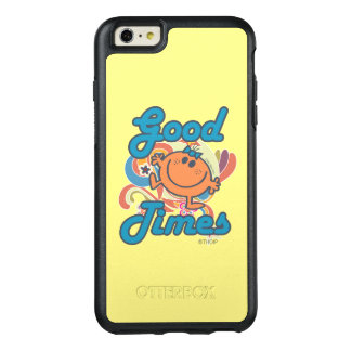 Good Times With Little Miss Fun OtterBox iPhone 6/6s Plus Case