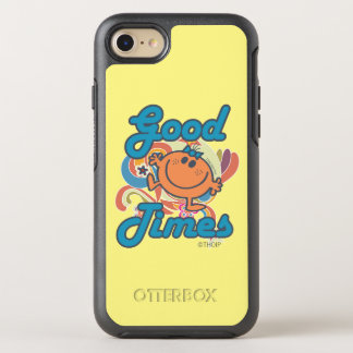 Good Times With Little Miss Fun OtterBox Symmetry iPhone 8/7 Case