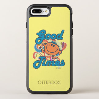 Good Times With Little Miss Fun OtterBox Symmetry iPhone 8 Plus/7 Plus Case