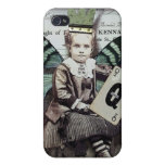 Good To Be Queen  iPhone 4 Matte Hard Case