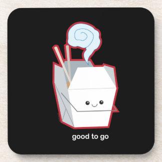 Good to Go Coaster