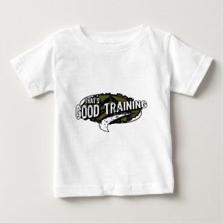 Good Training Tee Shirts