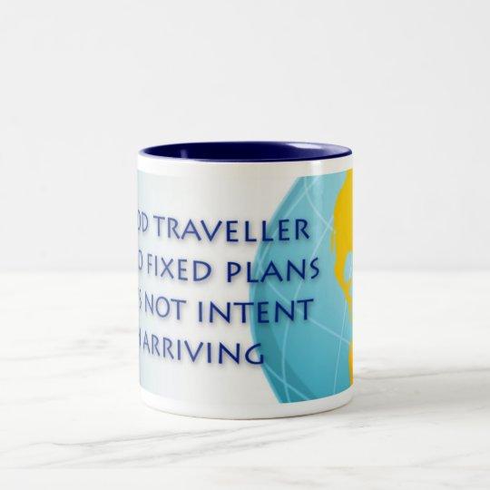 Good Traveller Mug
