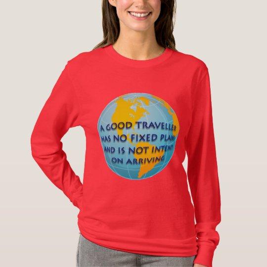 Good Traveller T-Shirt