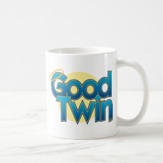 Good Twin Coffee Mug
