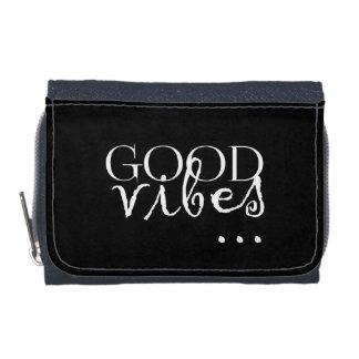 good vibes... sentence wallets