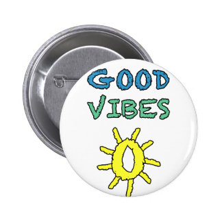 Good Vibes South West Sun Pins